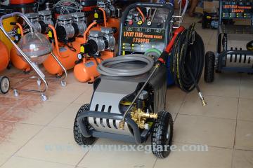 Nên mua máy bơm rửa xe áp lực cao ở đâu?