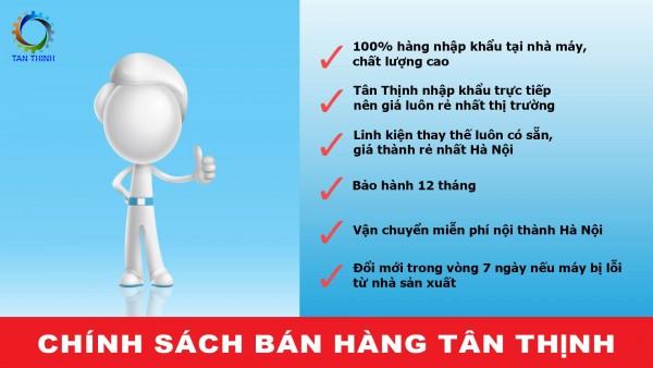 chinh sach ban hang