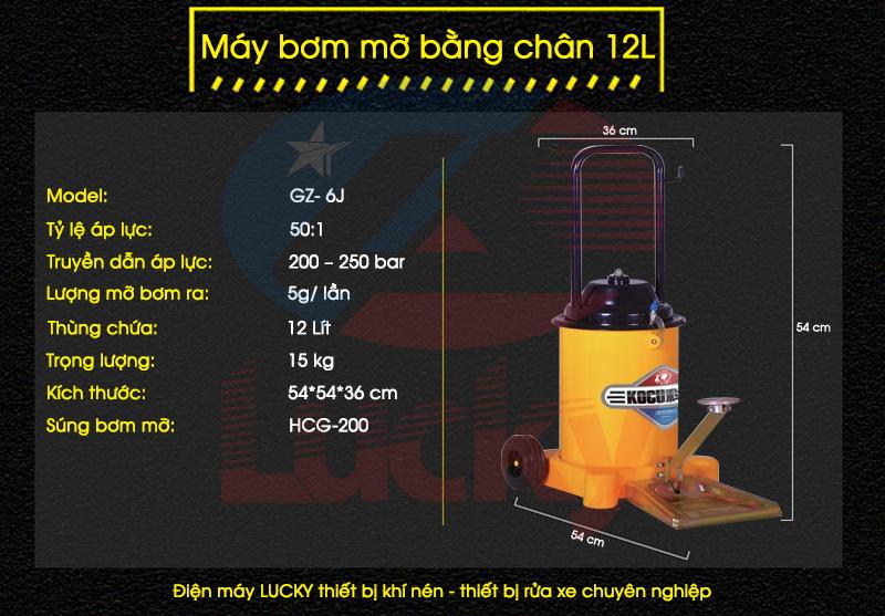 may bom mo bang chan 12l