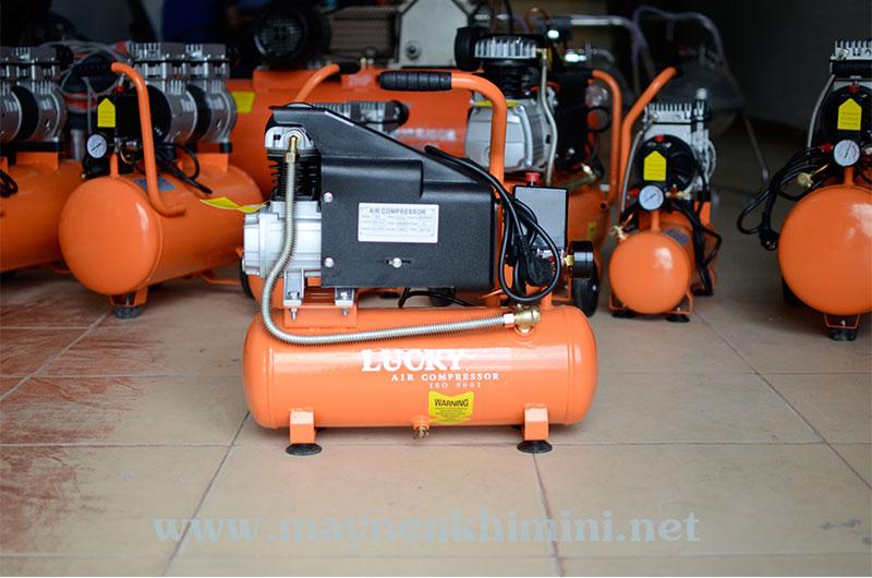 máy nén khí mini giá rẻ