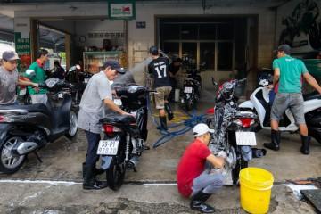 Kinh nghiệm đắt giá để mua được máy bơm rửa xe giá rẻ chất lượng cao!