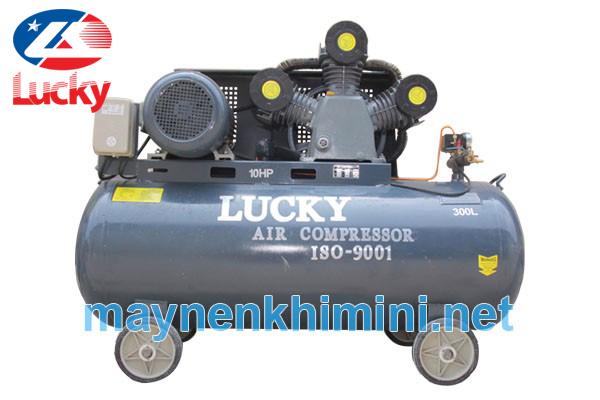 Máy nén khí công nghiệp công