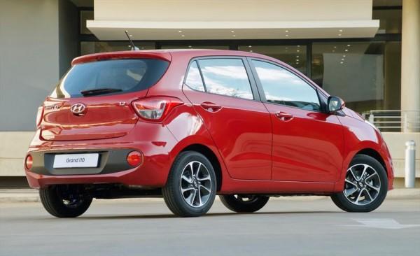 Giá xe ô tô dưới 500 triệu