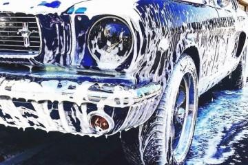 TOP 5 địa chỉ rửa xe ô tô chuyên nghiệp Hà Nội 2018!