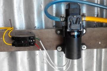 [ SỐC ] Sự thật về máy xịt rửa xe mini 12v áp lực cao 500k giá rẻ?