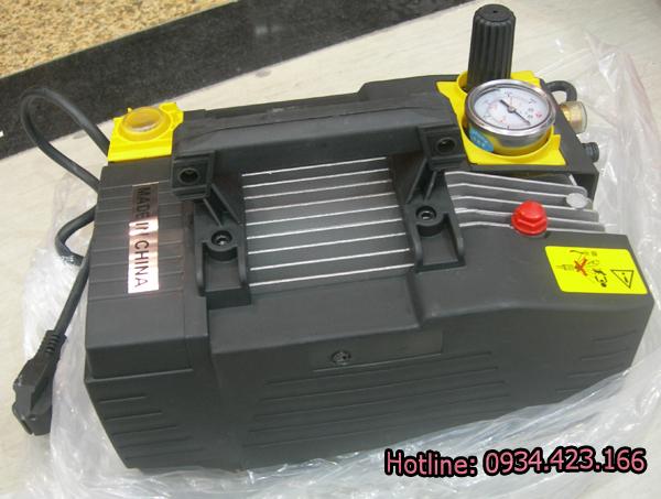 máy rửa xe mini cao áp