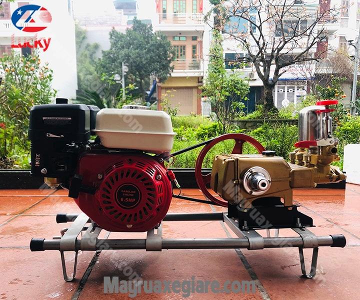 may-rua-xe-day-dai-chay-xang-hl50