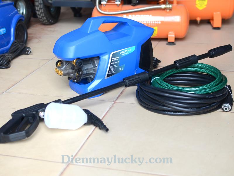 Máy rửa xe gia đình Lucky Star APW – 70P