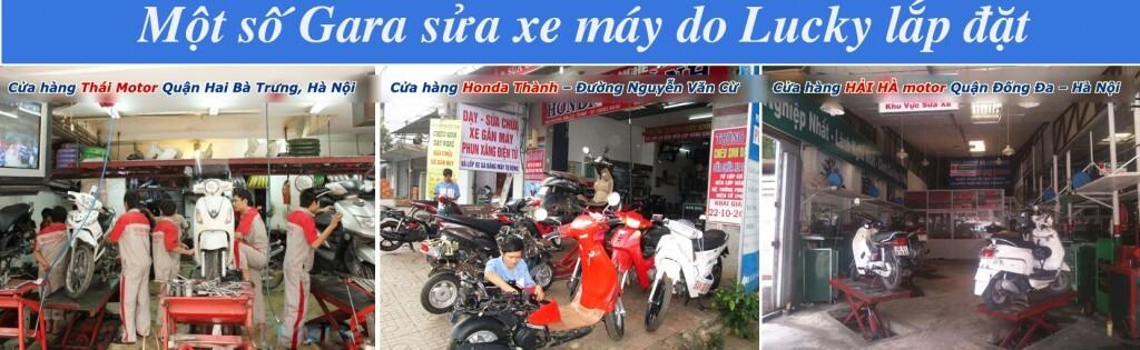 máy bơm xịt rửa xe máy